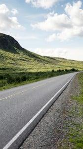 Norveç Yolu iPhone 6
