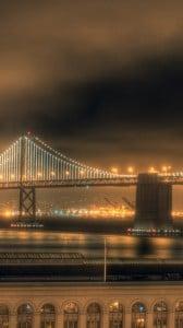Oakland Bay Köprüsü 1080x1920