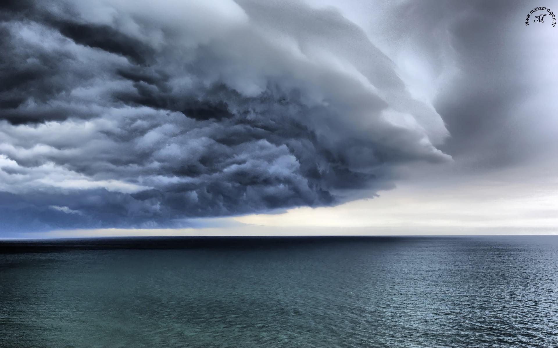 Okyanus Resimleri – 2