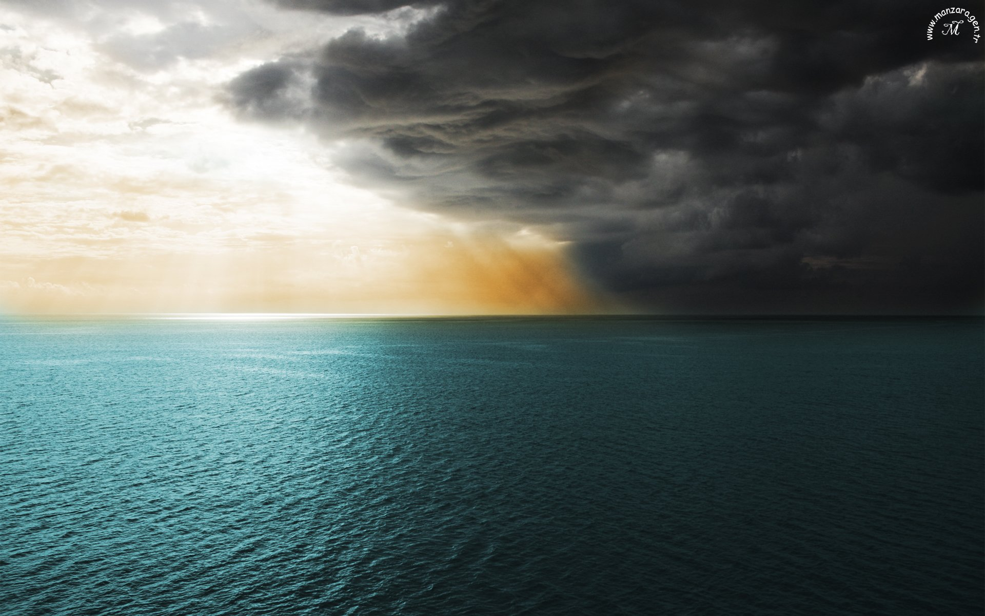 Okyanus Resimleri – 3