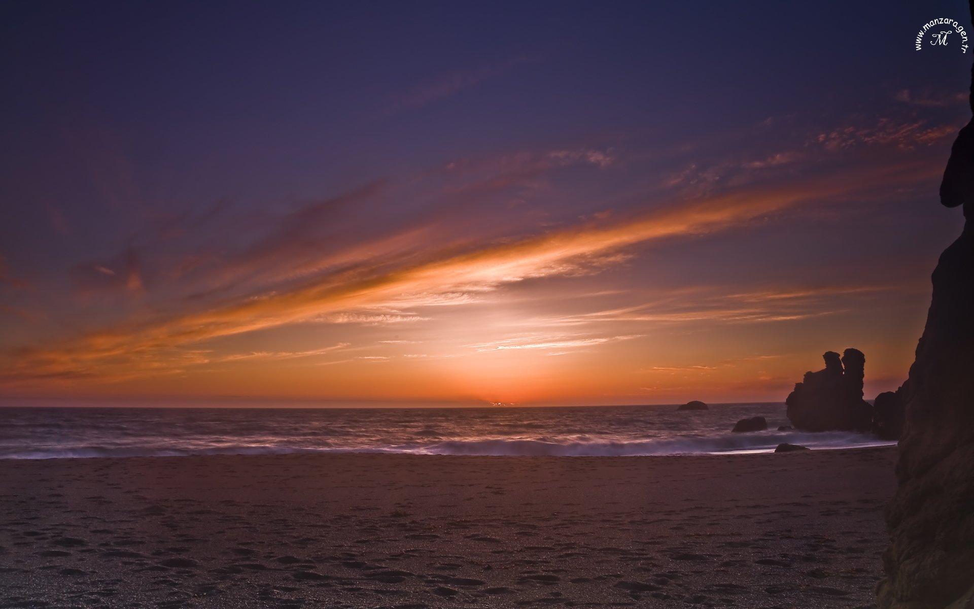 Okyanus Resimleri