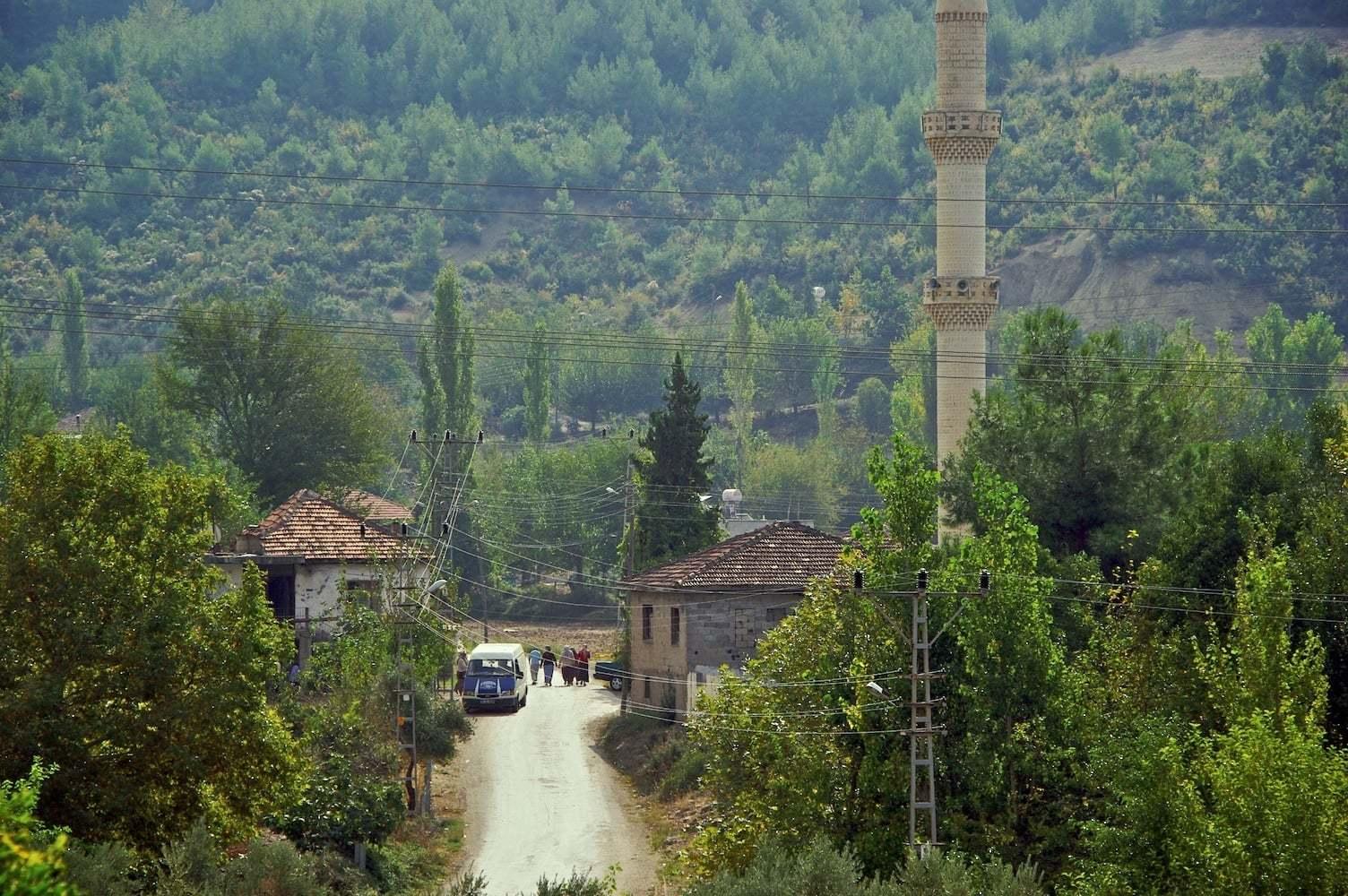 Osmaniye Manzaraları