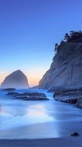 Pasifik Şehri iPhone 6