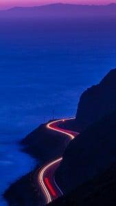 Pasifik Sahil Yolu iPhone 6