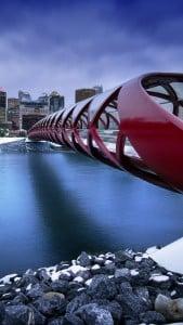 Peace Köprüsü LG G3