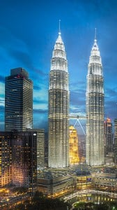Petronas Kuleleri 1080x1920