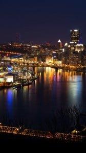 Pittsburgh 1080x1920