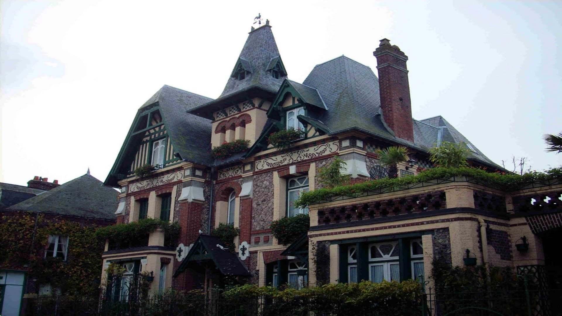 Polonya'da Bir Villa