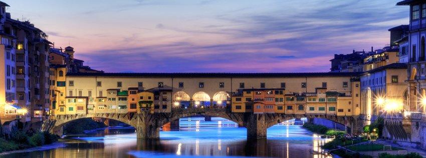 Ponte Vecchio facebook kapağı