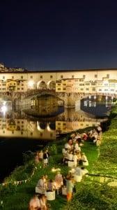 Ponte Vecchio iPhone 6 Plus