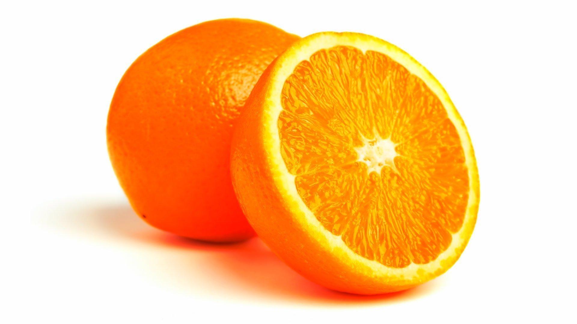Portakal Arka Planı