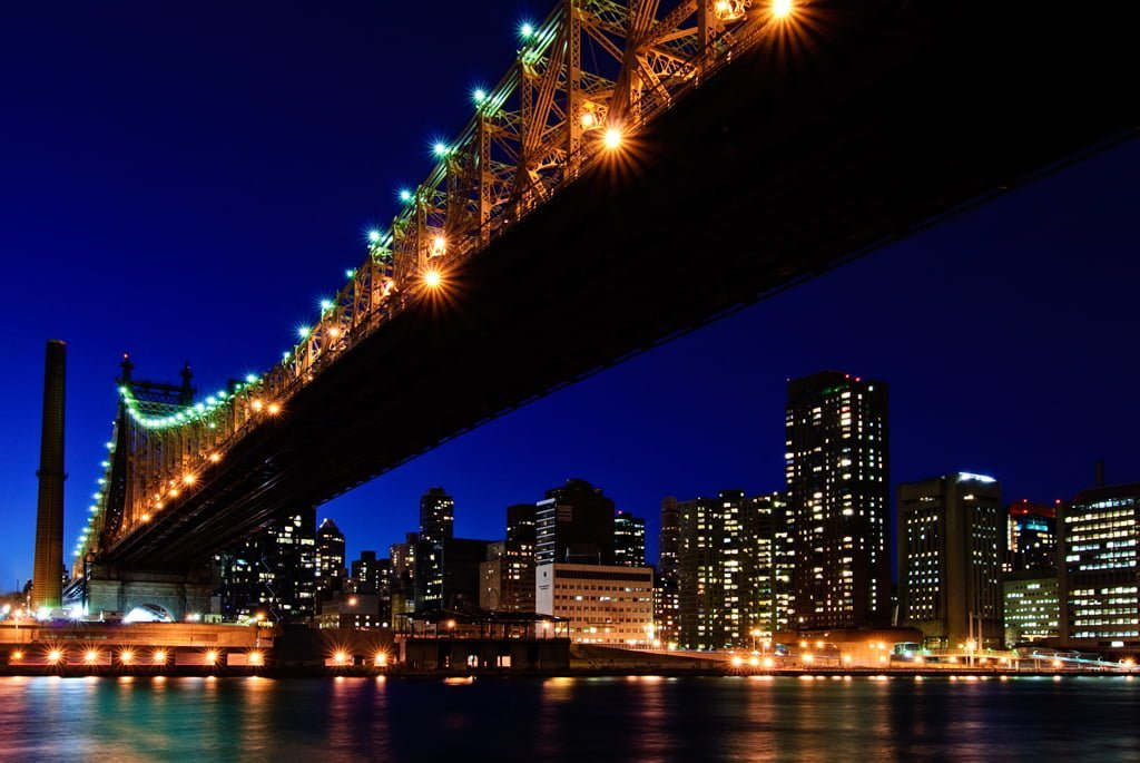 Queensboro Köprüsü