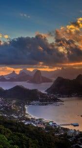 Rio Gün Batımı 1080x1920