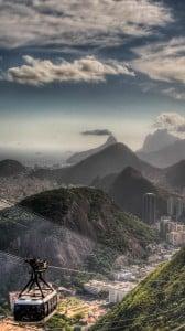 Rio de Janeiro 1080x1920