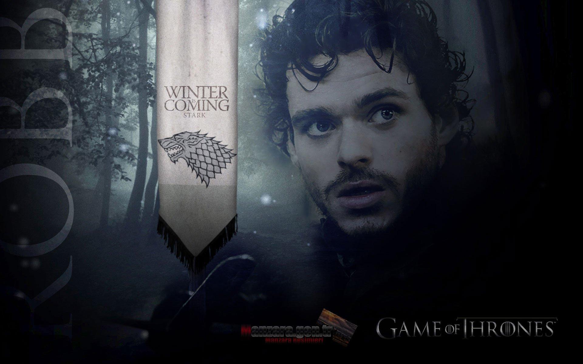Robb-Stark-Duvar-Kağıtları