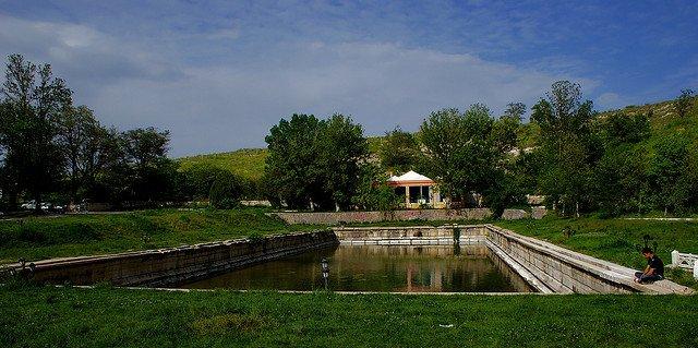 Roma Havuzu