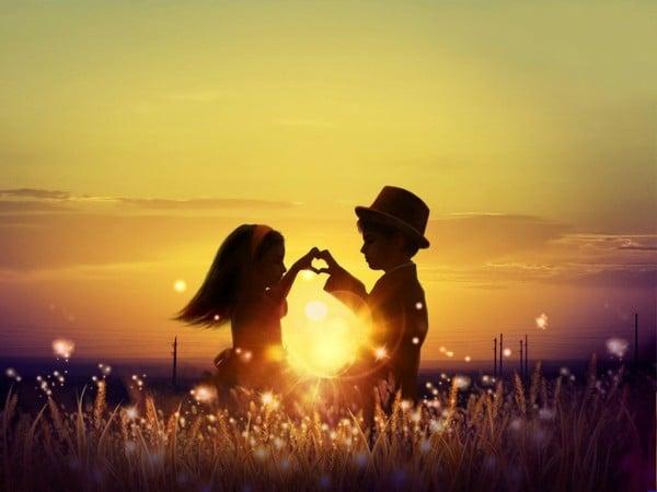 Romantik aşk çocukları