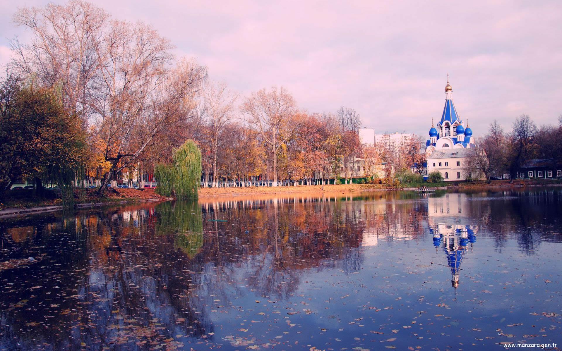 Rusya Resimleri