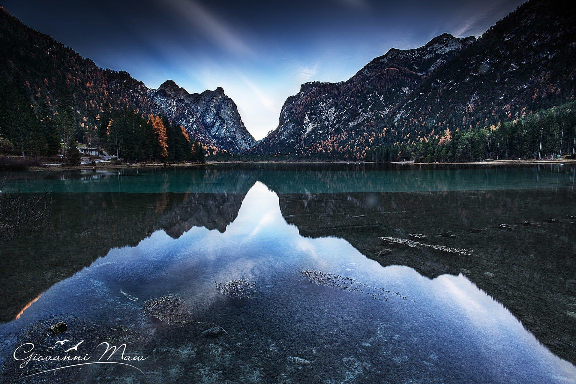 Süper Göl Kareleri