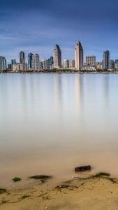 San Diego LG G3