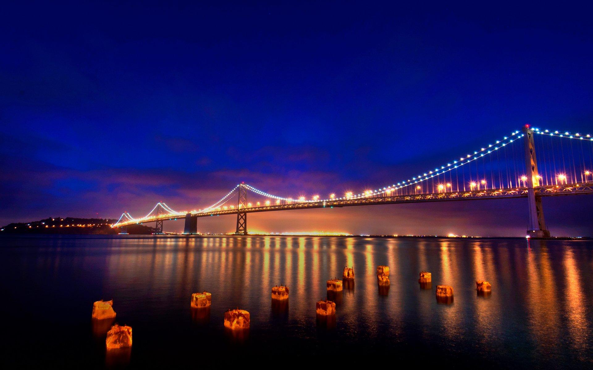 San Francisco Manzaraları