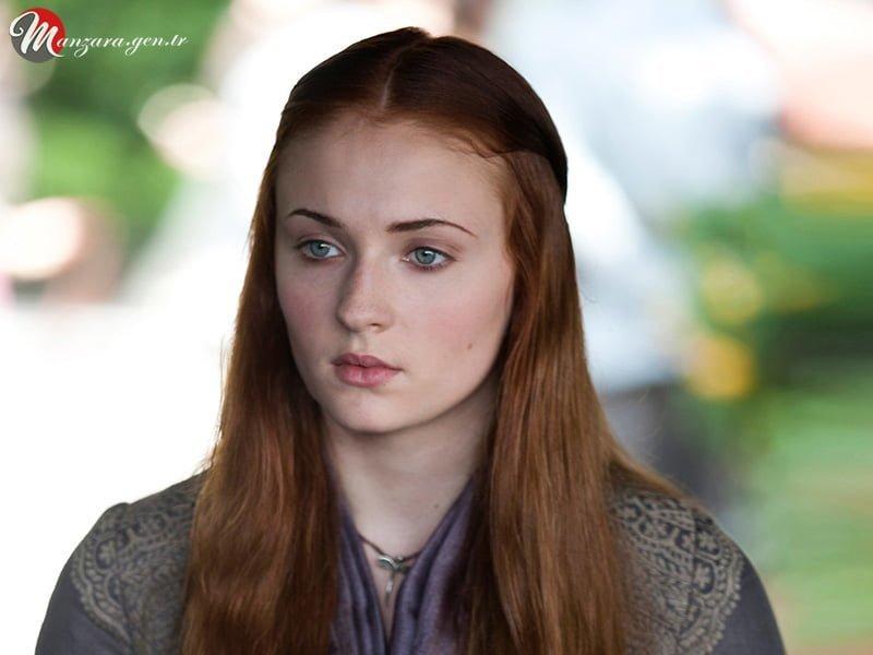 Sansa Stark Resimleri