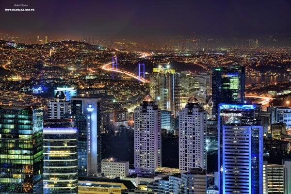Sapphire İstanbul