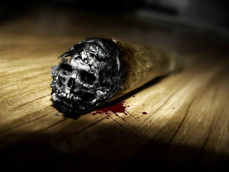 Sigara ÖLdürür..