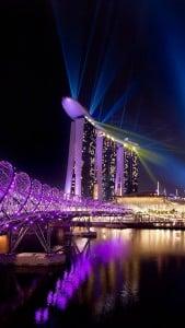 Singapore iPhone 6