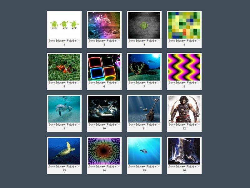 Sony Ericsson 960×854 Wallpaper (21)