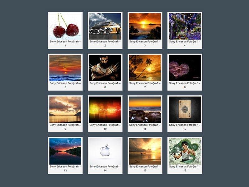 Sony Ericsson 960×854 Wallpaper (22)
