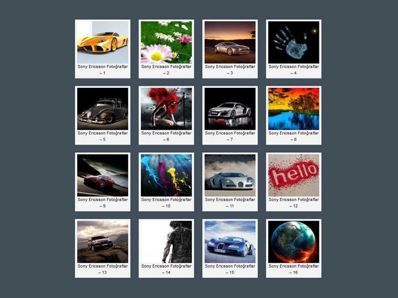 Sony Ericsson 960×854 Wallpaper (23)