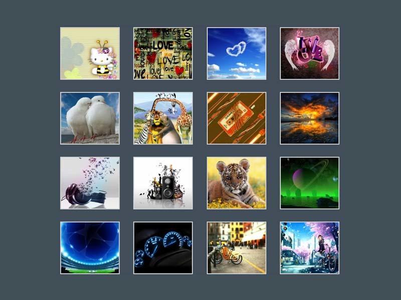 Sony Ericsson 960×854 Wallpaper (46)