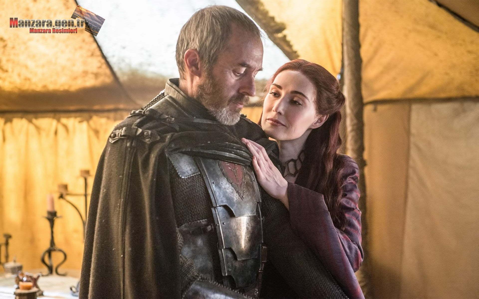 Stannis Baratheon Arka Planları