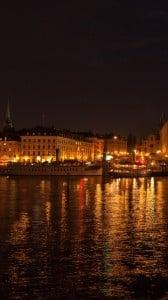 Stockholm Gece 1080x1920