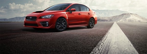 Subaru Impreza Wrx Sti 2015 Facebook Kapakları