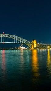 Sydney Köprüsü 1080x1920