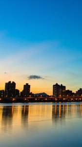 Taipei Gün Batımı 1080x1920