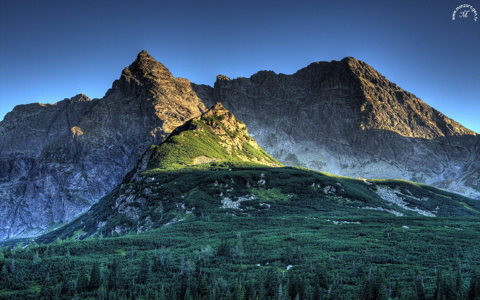 Tatra Dağları
