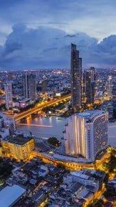 Thailand Bangkok iPhone 6