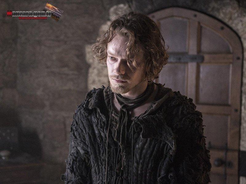 Theon Greyjoy Resimleri