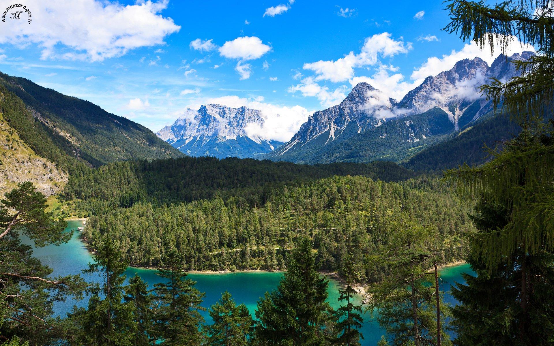 Tirol Alpleri