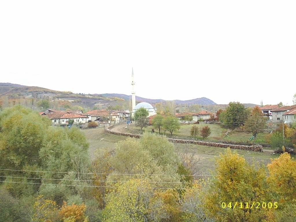 Tokat – Yakacık Köyü