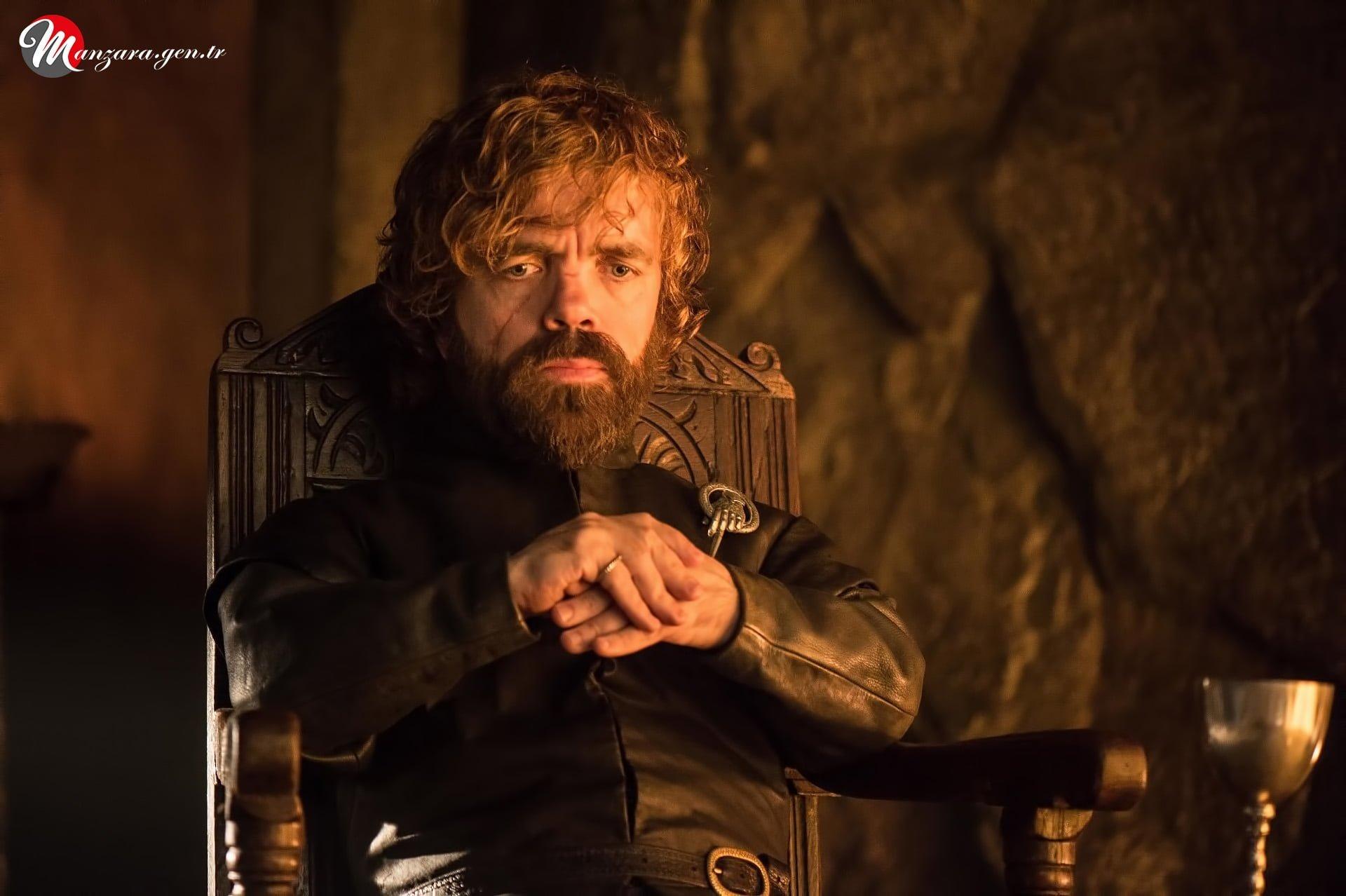 Tyrion Lannister Arka Planları