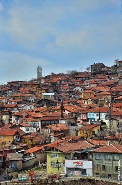 Ulucanlar - Ankara