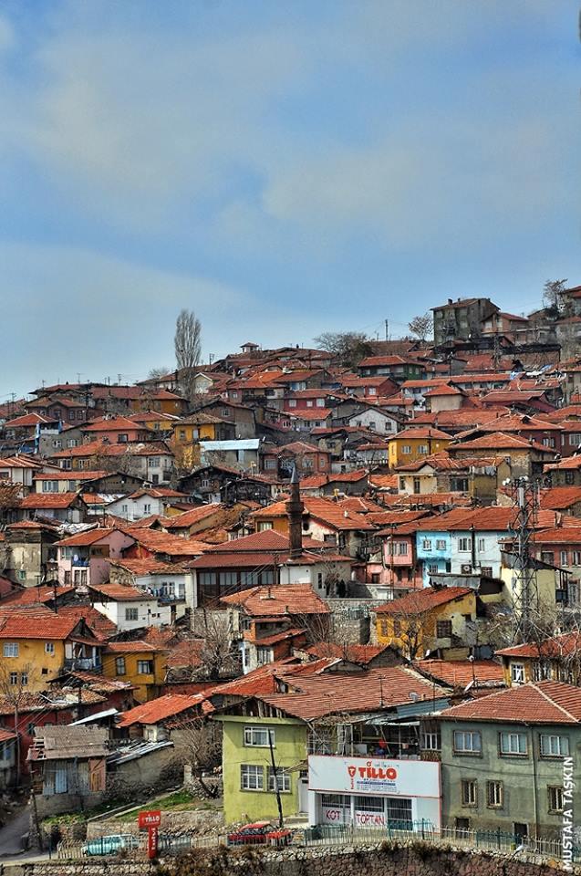 Ulucanlar – Ankara