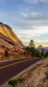 Utah Yolu iPhone 6