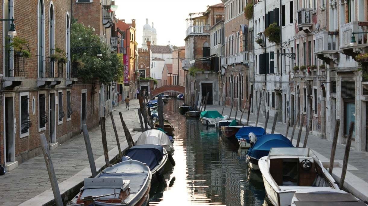 Venedik Resimleri – 2