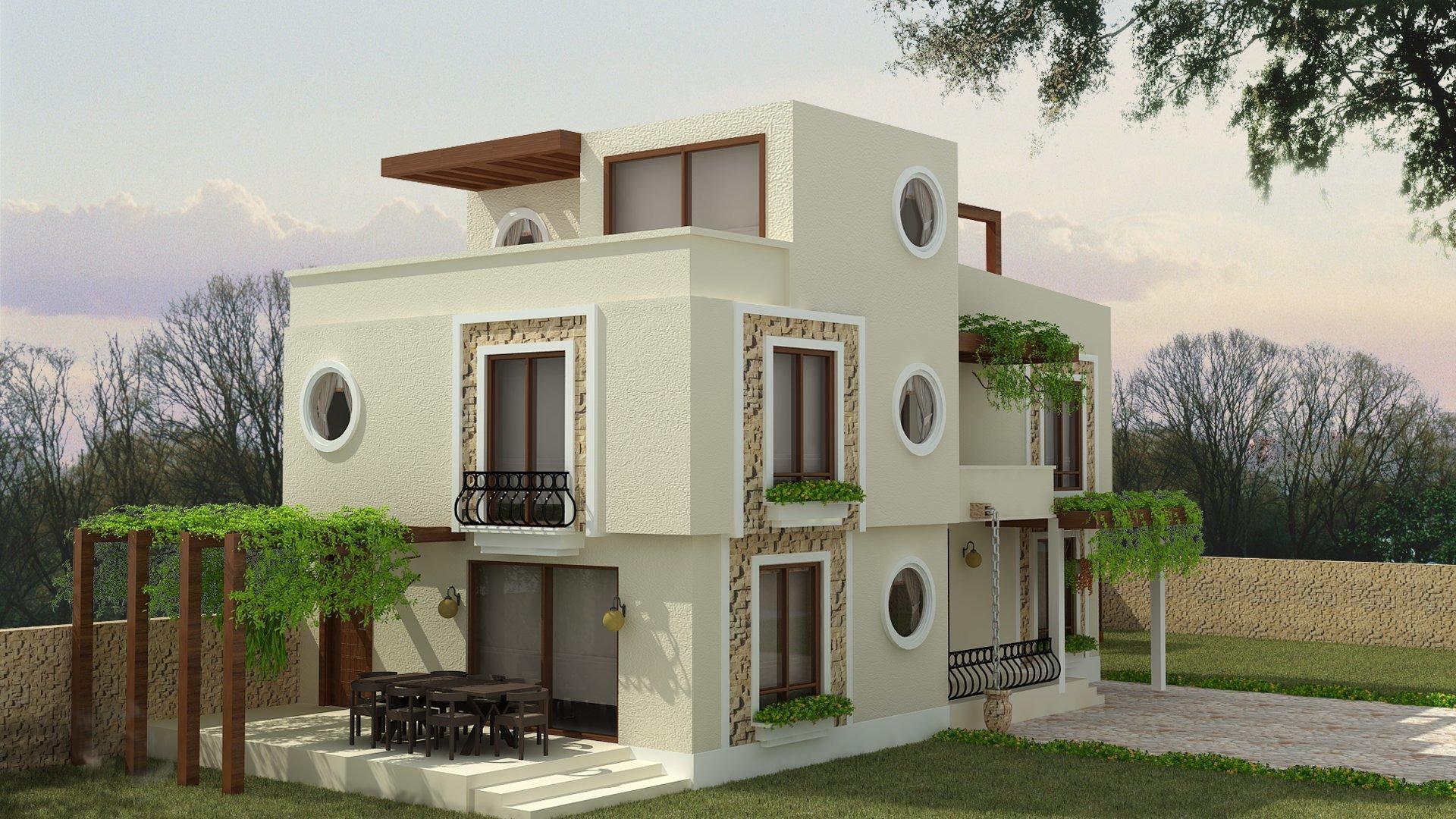 Villa – 6