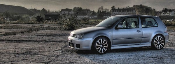 Vw Golf ivr32 Facebook Kapağı